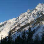 Mt. Superior, Little Cottonwood Canyon