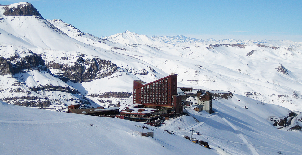 ski santiago all inclusive trips endless turns