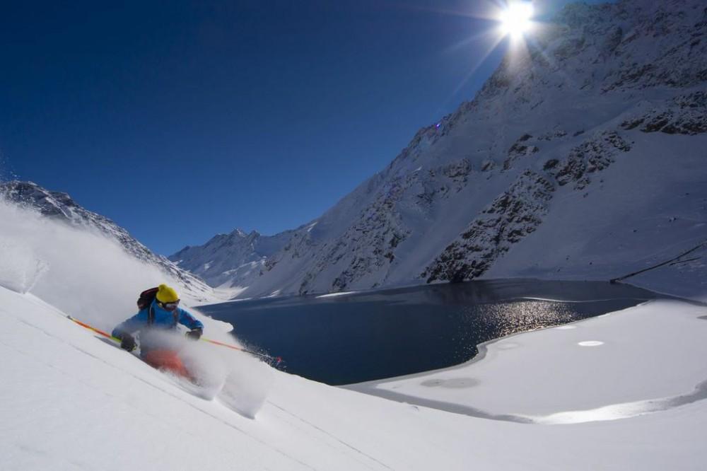 Portillo Ski Resort - South American Resort