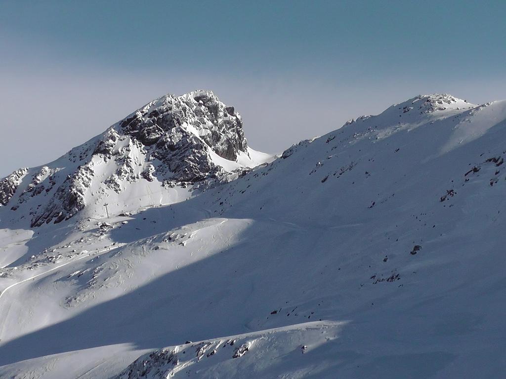 South America Ski Resort - Cerro Castor Ushuaia