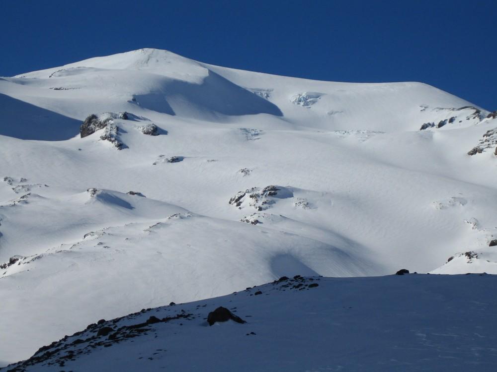 South America Resort - Nevados de Chillan Resort