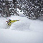In the White Room-Jackson Hole Resort