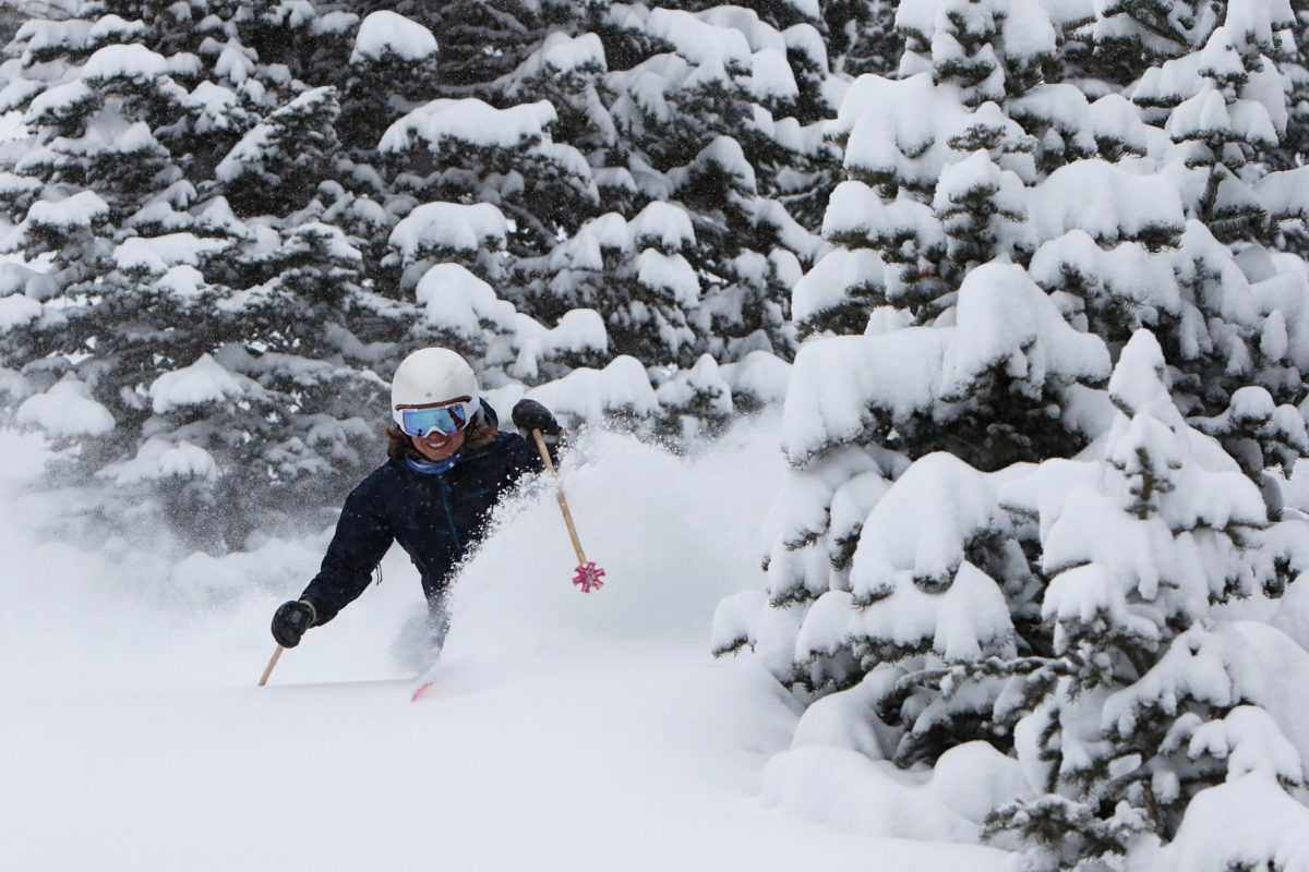 Park City Area Resort Packages Endless Turns